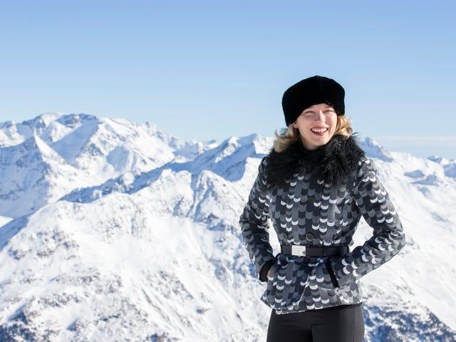 Léa Seydoux's Bond girl will be back for Bond 25