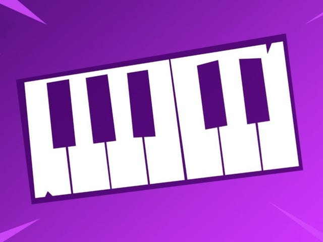 <i>Fortnite </i>Players Create Obstacle Courses That Play Beautiful Music And Also Smash Mouth