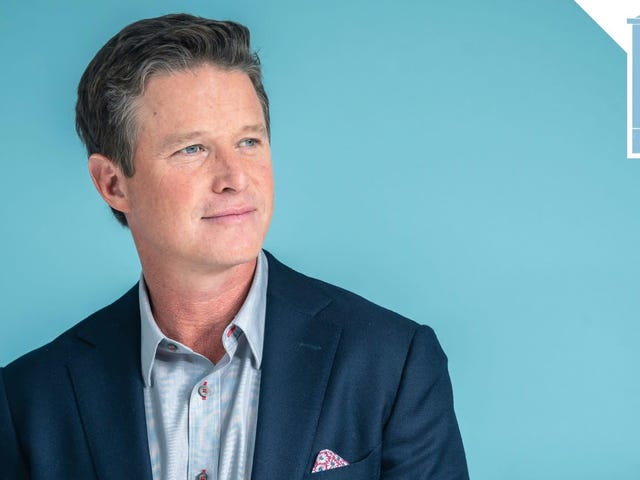 Laughing About Sexual Assault Helped Billy Bush Learn to Have Empathy for Himself, Mostly