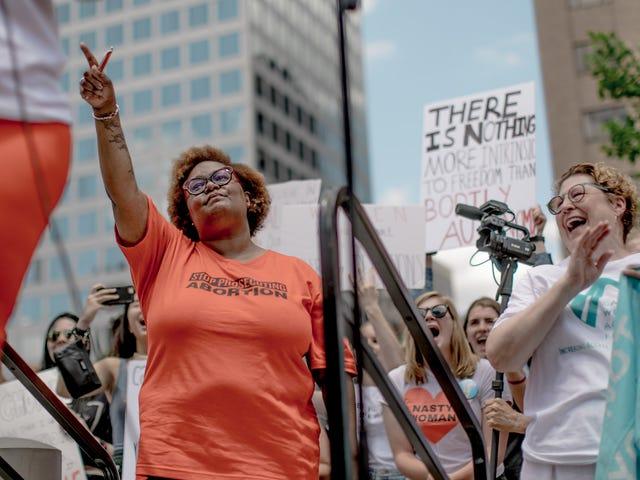 'Eu efetivamente me tornei um instrumento de abuso estatal de poder': aborto no Missouri agora