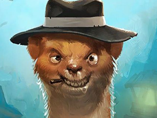 This Weasel Is The Key To Hearthstone's Hottest New Deck