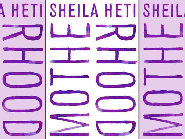 Sheila Heti's Motherhood Isn't Really About Motherhood