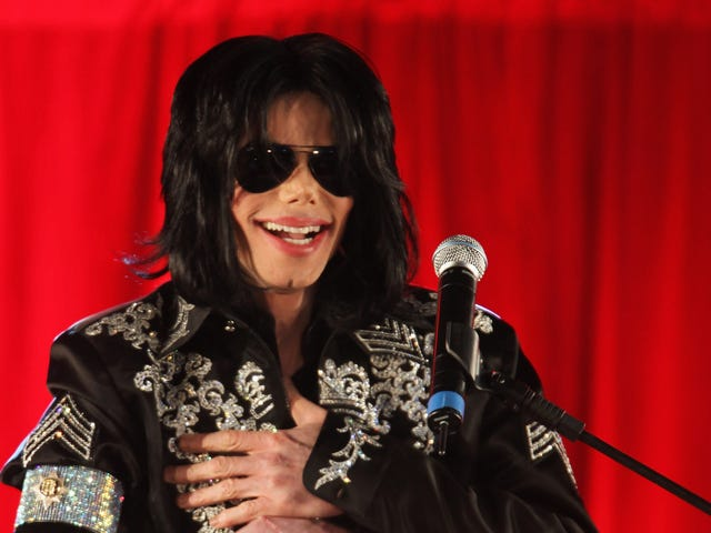 Michael Jackson Died 7 Years Ago and His Legacy Still Eludes Us; Maybe That's How He Wanted It