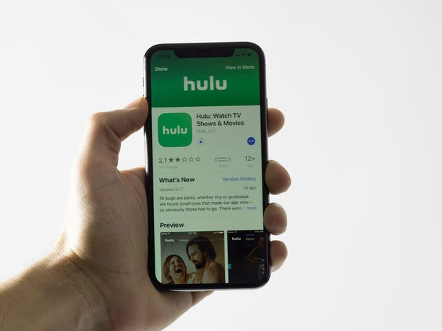 Find the Exact Video Moment You're Looking For With the Hulu App's New Scrubber Feature