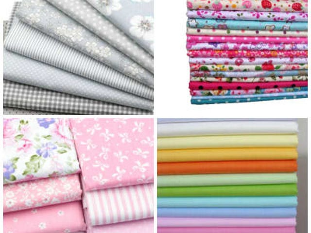 20% Off Quilting fabric, Tools Supplies at Quilters Bay
