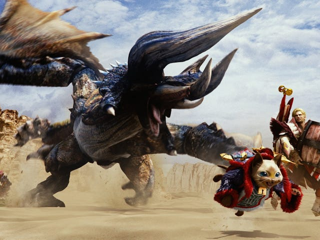 <i>Monster Hunter Generations Ultimate</i> oynamak için ipuçları