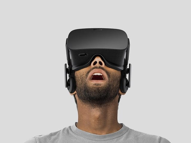 Μπορείτε να παρακολουθήσετε Esports VR τώρα, αλλά γιατί θα μπορούσατε;