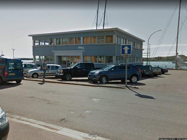 St. Pierre en Miquelon