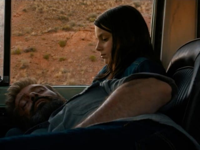<i>Logan</i> Director vill hålla Wolverine Train Rolling med X-23 Solo Film