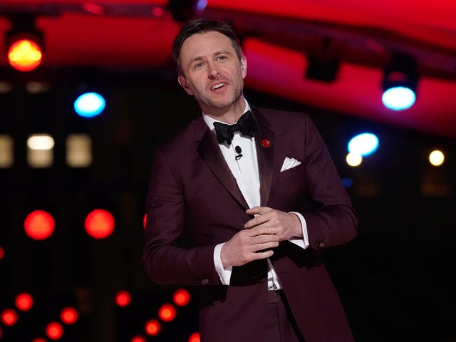 AMC pulls Chris Hardwick's talk show, Comic-Con panels from its schedule