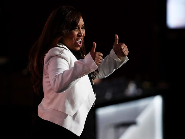 Lynne Patton Doesn't Care If She Violated the Hatch Act Again