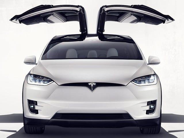 Tesla deja de vender las versiones más baratas del Model S y Model X (y baja el precio del Model 3)