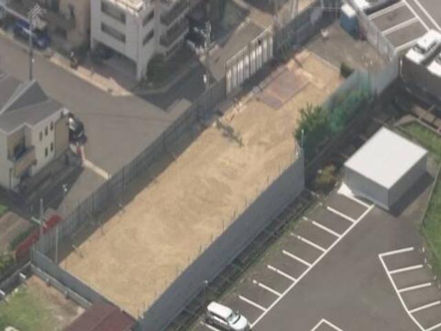 I dag blev nedrivningsarbejdet på Kyoto Animations Studio 1-bygning afsluttet
