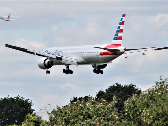Book Your Labor Day Airfare Now