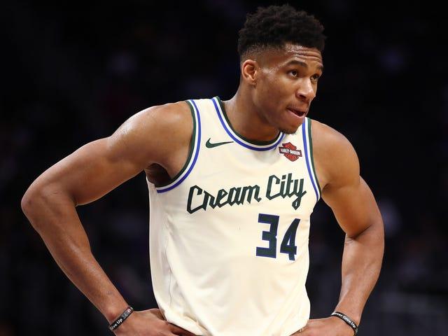 NBA Free Agency Drama đổ lỗi cho các trò chơi video