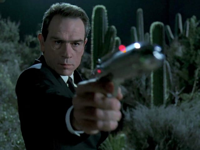 Tommy Lee Jones and Brad Pitt Are Teaming Up For a Space-Set, Pseudo-<i>Apocalypse Now</i>