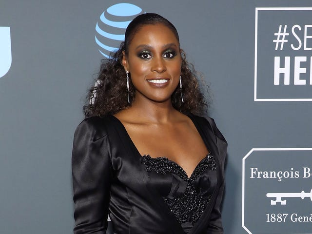 We're totally butt crazy in love with this idea for a Clueless live-reading starring Insecure's Issa Rae
