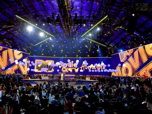 MTV postpones Movie & TV Awards indefinitely as it struggles with what to do about big live events