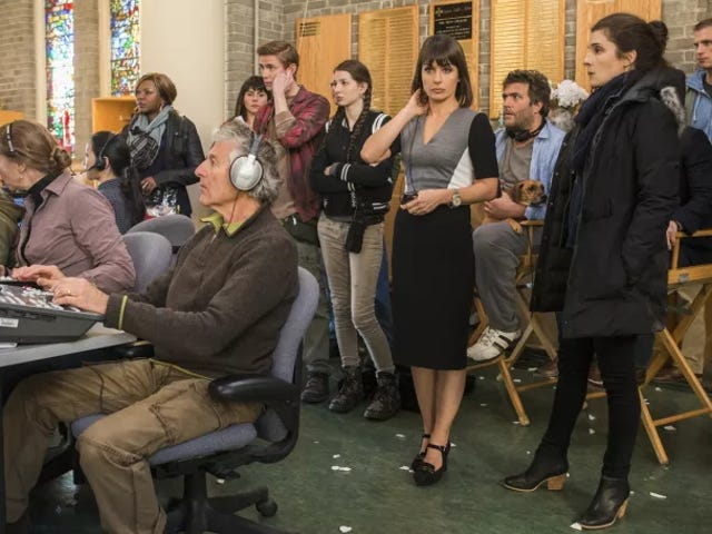 The Fourth and Final Season of UnReal Is Available on Hulu at This Very Moment