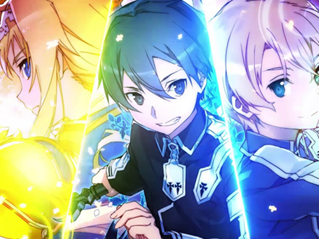 Will Sword Art Online: Alicization Change Minds?