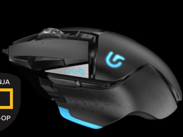 What's the Best Gaming Mouse? 2015 Edition.