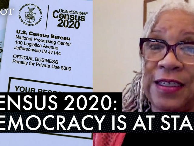 The 2020 Census Is Critical for Black People. Here's Why We Need to 'Make Black Count'