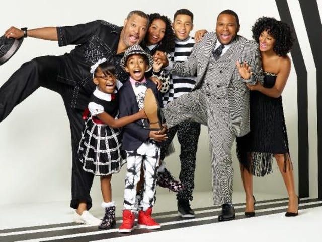 Comment Black-ish est devenu la comédie la plus noire et la meilleure à la télévision