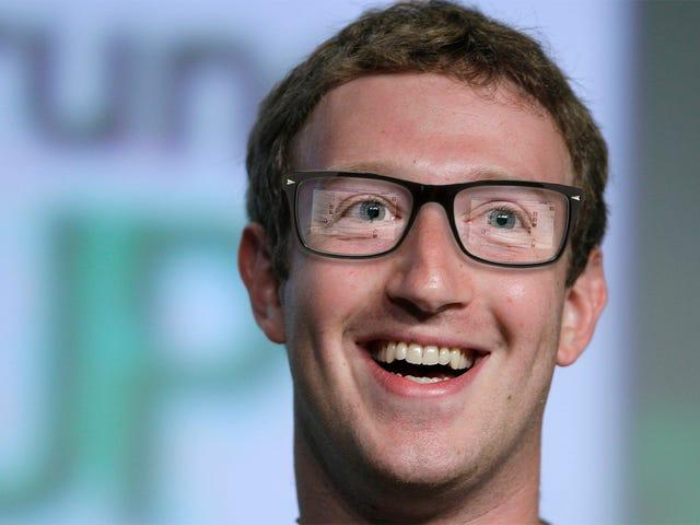 Facebook hợp tác với Ray-Ban để giúp làm cho kính thông minh của nó xảy ra: Báo cáo