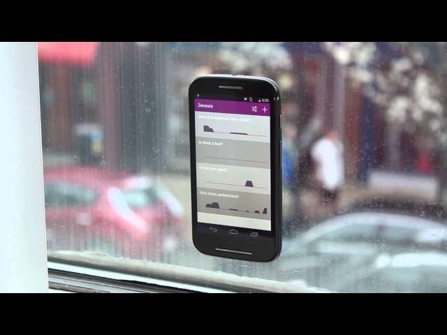 Eén oude Android-telefoon kan al je stomme dingen slim maken