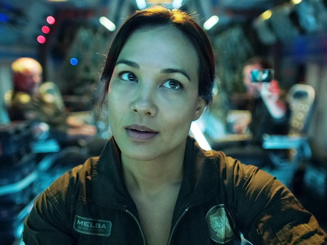 """The Expanse """"It Reaches Out"""" Reaction Thread"""