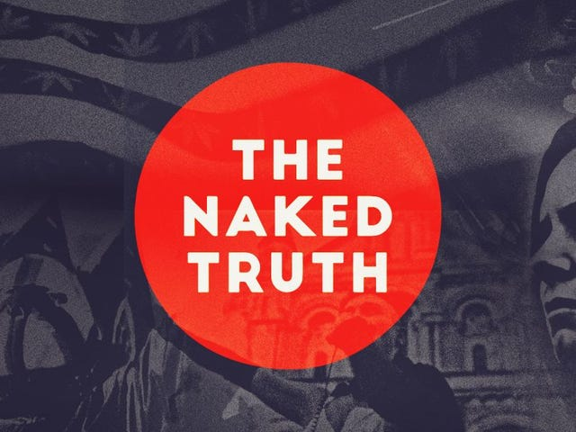 'The Naked Truth' Wins Headliner Award for Documentary on Student Athlete Trafficking