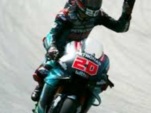 MotoGP - İngiltere