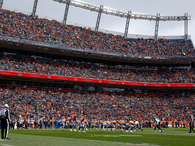 Report: The Broncos' Ownership Situation Is Getting Messy