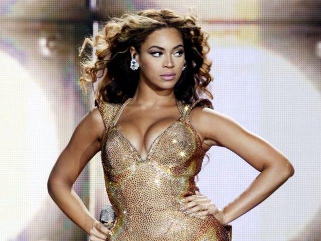 Bow Down: In Praise of Beyoncé