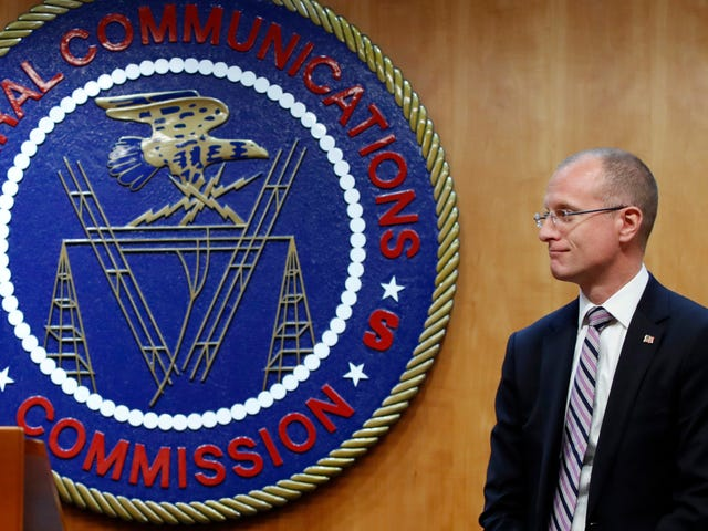 The Head of the FTC Just Debunked the FCC's Favorite Excuse for Killing Net Neutrality