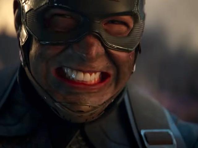 <i>Avengers: Endgame</i> tres horas y no tiene descanso, así que quizás quieras usar esta aplicación para ir al baño