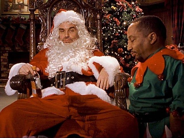 Ang Mga Kuwento ng Horror ng Holiday