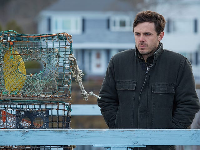 There's No Reason to See Manchester By the Sea