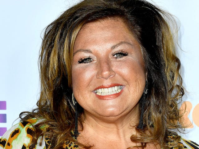 Abby Lee Miller Was Allegedly Heard Begging for a Ticket at the Hello, Dolly! Stage Door