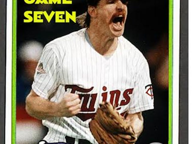 Hall of Really Good #4: Jack Morris