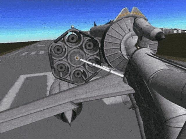Quando Hype del <i>Kerbal Space Program</i> raggiunge livelli pericolosi