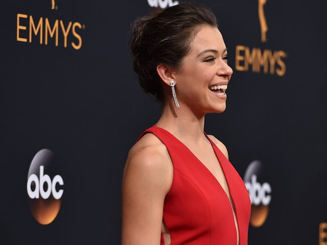 Tatiana Maslany Finally Wins for Orphan Black and All the Other 2016 Emmy Winners