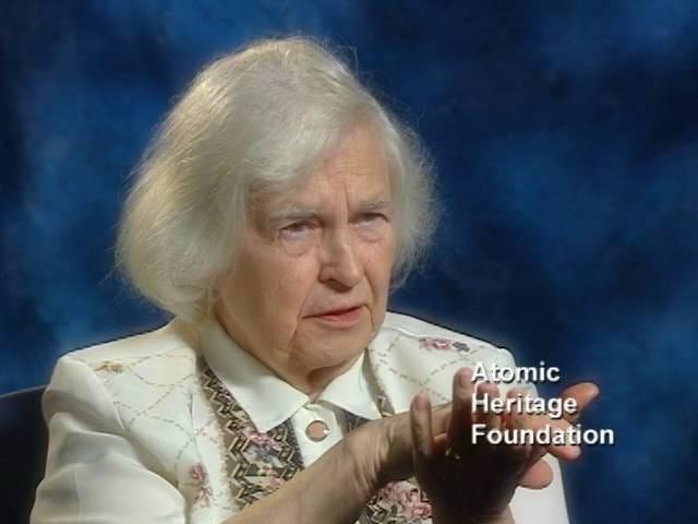 研究帮助她的丈夫获得诺贝尔奖的开创性科学家死于95岁