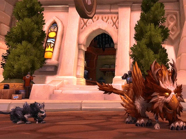 <i>World Of Warcraft: Legion</i> Las pieles de artefactos ocultos de la <i>World Of Warcraft: Legion</i> son difíciles de conseguir, excepto cuando no son