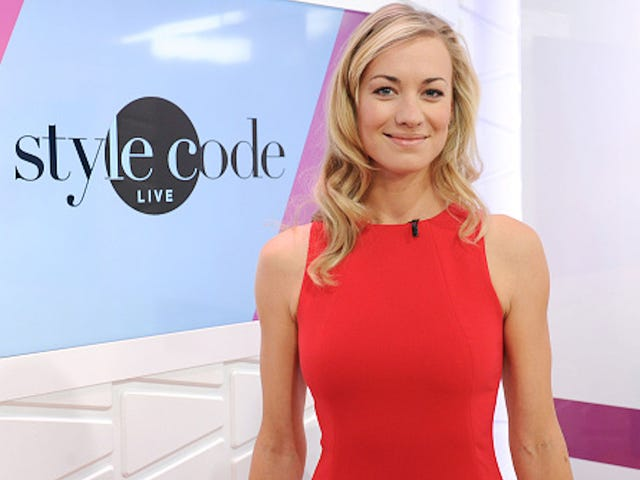 Yvonne Strahovski Cast As Serena Joy in Hulu's The Handmaid's Tale