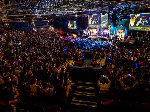 The Weekend In Esports: Midseason Finale