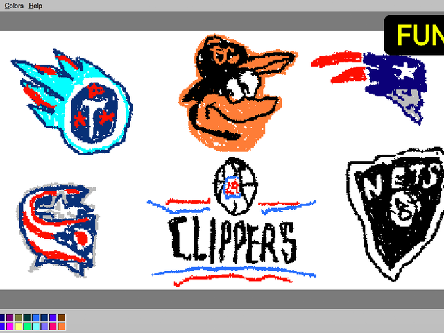 Who Has The Worst Logo In Sports?