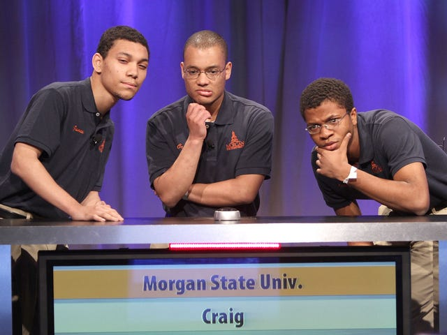 I Went to Morehouse College, But Morgan State University Was the First HBCU I Fell in Love With