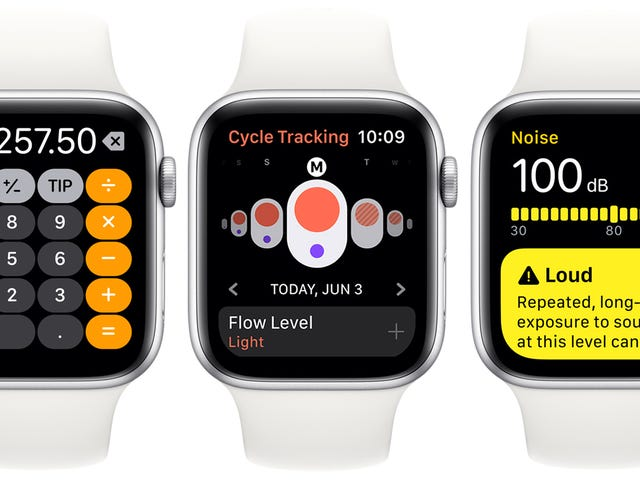 Here Are the New Features Coming to Your Apple Watch