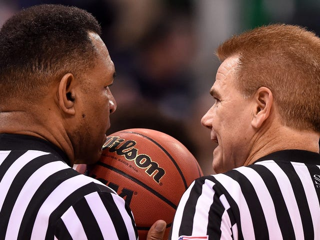 Iowa Correctional Officer Recruits Inmates As Outside-The-Box Solution To Youth Sports Ref Shortage